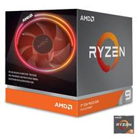 Procesor AMD Ryzen 9 3900X, s. AM4, 3.8/4.6 GHz, 64MB cache, 12-Core/24-Treath, Wraith Prism RGB LED Hladilnik