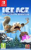 Igra za NS, ICE AGE: SCRUTT'S NUTTY ADVENTURE