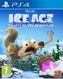 Igra za PS4, ICE AGE: SCRUTT'S NUTTY ADVENTURE