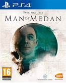 Igra za PS4, THE DARK PICTURES ANTHOLOGY: MAN OF MEDAN