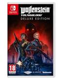 Igra za NS, WOLFENSTEIN YOUNGBLOOD DELUXE EDITION