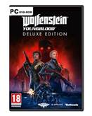 Igra za PC, WOLFENSTEIN YOUNGBLOOD DELUXE EDITION