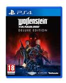 Igra za PS4, WOLFENSTEIN YOUNGBLOOD DELUXE EDITION