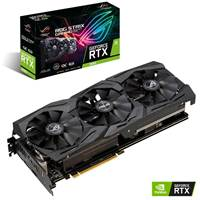 Grafična kartica PCI-E ASUS GeForce RTX 2060 SUPER STRIX 8GB GDDR6, HDMI, DP, USB-C