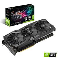 Grafična kartica PCI-E ASUS GeForce RTX 2070 SUPER STRIX 8GB GDDR6, HDMI, DP