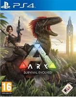 Igra za PS4, ARK: SURVIVAL EVOLVED
