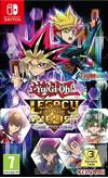 Igra za NS, YU-GI-OH! LEGACY OF THE DUELIST: LINK EVOLUTION