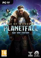 Igra za PC, AGE OF WONDERS: PLANETFALL