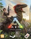 Igra za PC, ARK: SURVIVAL EVOLVED