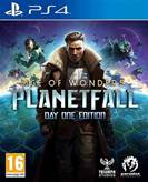 Igra za PS4, AGE OF WONDERS: PLANETFALL