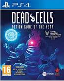 Igra za PS4, DEAD CELLS - ACTION GAME OF THE YEAR