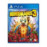 Igra za PS4, BORDERLANDS 3