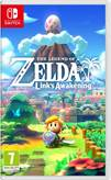 Igra za NS, THE LEGEND OF ZELDA: LINK'S AWAKENING