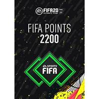 Igra za PC, FIFA 20 2200 FIFA POINTS