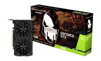 Grafična kartica PCI-E GAINWARD GeForce GTX 1650 Ghost 4GB GDDR5, DVI, HDMI
