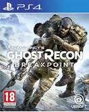 Igra za PS4, TOM CLANCY'S GHOST RECON: BREAKPOINT