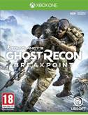 Igra za XONE, TOM CLANCY'S GHOST RECON: BREAKPOINT