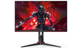 "Monitor 27"" AOC 27G2U, FHD, IPS, 1ms, 144Hz, 250cd/m2, 4W Zvočniki, VGA, HDMI, DP, FreeSync™, črn"