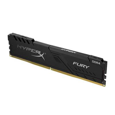 Pomnilnik PC-19200, 8GB, KINGSTON HyperX Fury, HX424C15FB3/8, DDR4 2400MHz, CL15