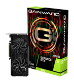 Grafična kartica PCI-E GAINWARD GeForce GTX 1660 Ghost, 6GB GDDR5, HDMI, DP, DVI