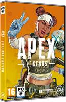 Igra za PC, APEX LEGENDS LIFELINE EDITION