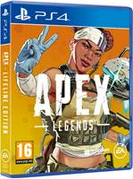 Igra za PS4, APEX LEGENDS LIFELINE EDITION