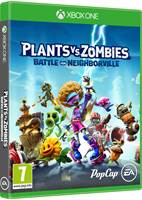 Igra za XONE, PLANTS vs. ZOMBIES - BATTLE FOR NEIGHBORVILLE
