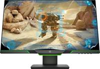 "Monitor 24.5"" HP 25x, FHD, TN, 1ms, 144Hz, 400cd/m2, HDMI, DP, FreeSync™, črn"