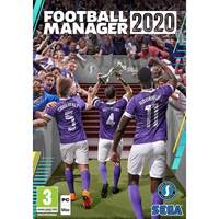 Igra za PC, FOOTBALL MANAGER