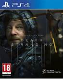 Igra za PS4, DEATH STRANDING