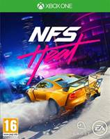 Igra za XONE, NEED FOR SPEED HEAT