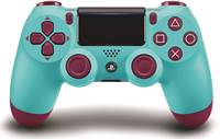 Gamepad PS4 Dualshock v2 Controller, Berry Blue