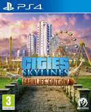 Igra za PS4, CITIES: SKYLINES - PARKLIFE EDITION