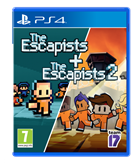 Igra za PS4, ESCAPISTS 1 + ESCAPISTS 2 DOUBLE PACK