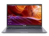 "Prenosnik ASUS X509UA-EJ064T / i3-7020U, (2,3GHz), 4GB, 256GB SSD m.2, 15,6"" FHD, Windows 10, siva"