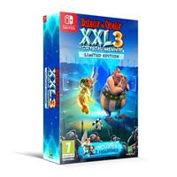 Igra za NS, ASTERIX & OBELIX XXL 3: THE CRYSTAL MENHIR - LIMITED EDITION