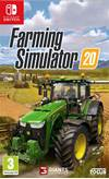Igra za NS, FARMING SIMULATOR 20