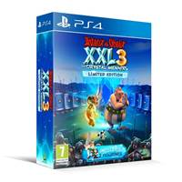 Igra za PS4, ASTERIX & OBELIX XXL 3: THE CRYSTAL MENHIR - LIMITED EDITION