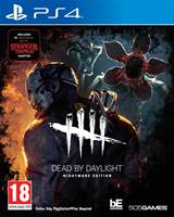 Igra za PS4, DEAD BY DAYLIGHT - NIGHTMARE EDITION
