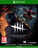 Igra za XONE, DEAD BY DAYLIGHT - NIGHTMARE EDITION
