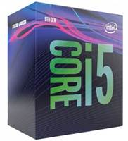 Procesor INTEL i5-9500, s. 1151, 3.0/4.4GHz, 9MB cache, 6-core/6-Thread