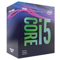 Procesor INTEL i5-9500F, s. 1151, 3.0/4.4 GHz, 9MB cache, 6-core/6-Thread
