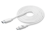 Kabel USB CELLULARLINE, Type-C na MFI, 200cm, bel