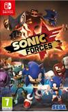 Igra za NS, SONIC FORCES