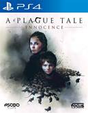 Igra za PS4, A PLAGUE TALE: INNOCENCE