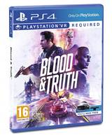 Igra za PS4, BLOOD & TRUTH
