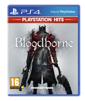 Igra za PS4, BLOODBORNE GOTY - PLAYSTATION HITS