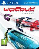 Igra za PS4, WIPEOUT OMEGA COLLECTION