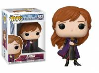 Figura FUNKO POP DISNEY: Frozen 2 - Anna