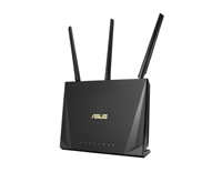 ASUS RT-AC65P Dual-Band WiFi AC1750 Gaming Router